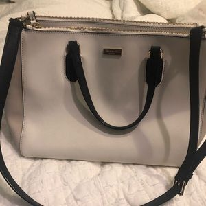 Kate Spade satchel - great shape!